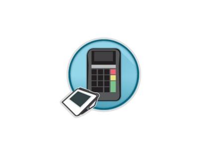 Merchant Keypad Pay Display